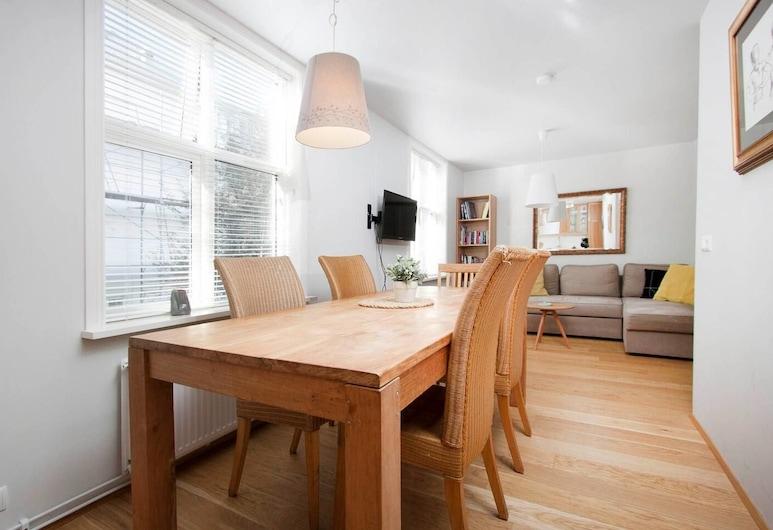 Sem apartments, Reykjavik, Apartment, 2 Bedrooms, Living Area