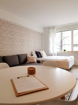 Picture of 2ndhomes Superior Center Apt.Pieni Verka in Tampere