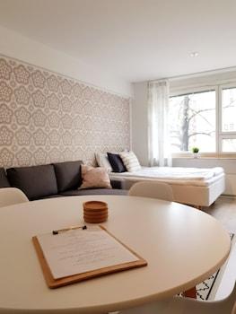 坦派勒皮耶尼維爾卡頂級中心公寓第 2 個家飯店的相片