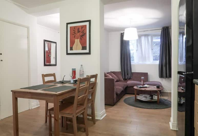 Bazely Street - Deluxe Double Room, London