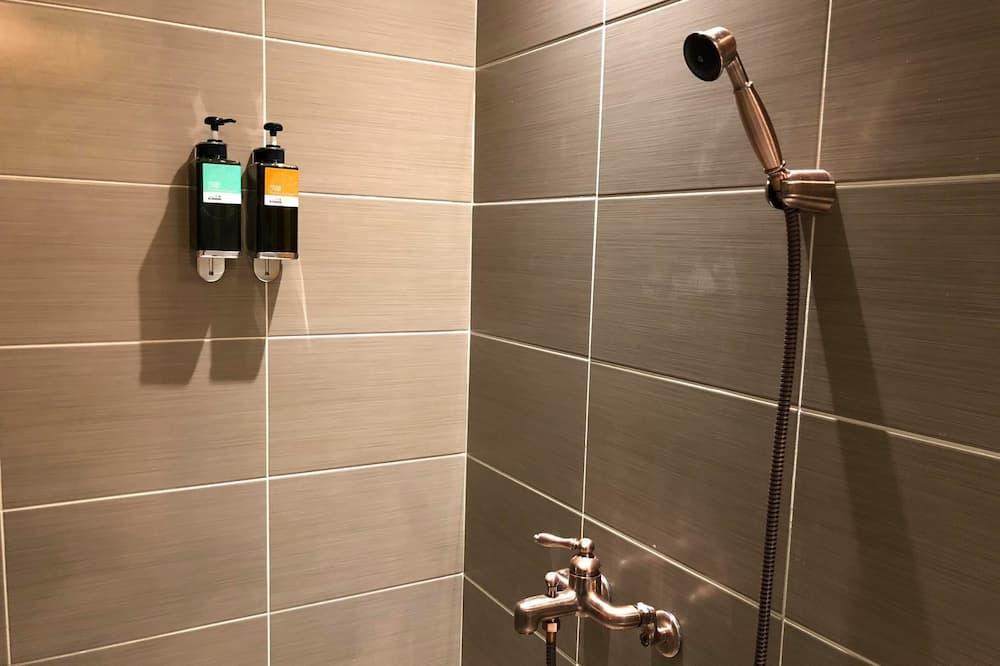 標準共用宿舍, 男女混合宿舍, 非吸煙房 - 浴室