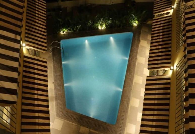 阿瑪拉假日格蘭酒店, 卡蘭古特, 室外泳池