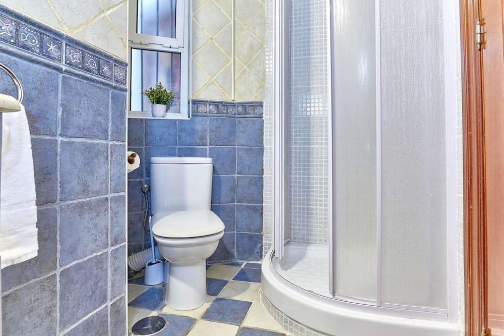 公寓, 3 間臥室, 露台 - 浴室