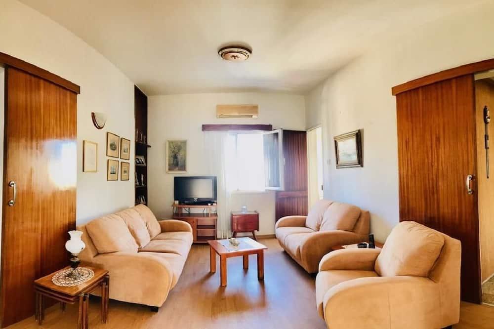 公寓, 2 间卧室 - 起居室