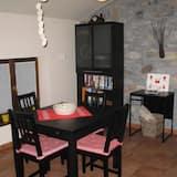 Lejlighed - 2 soveværelser (Trisquel) - Opholdsområde