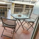Apartment, 4 Bedrooms - Balcony