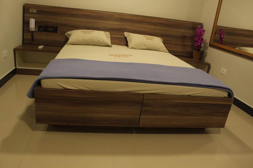 Classic-huone, 1 yhden hengen sänky - Vierashuone