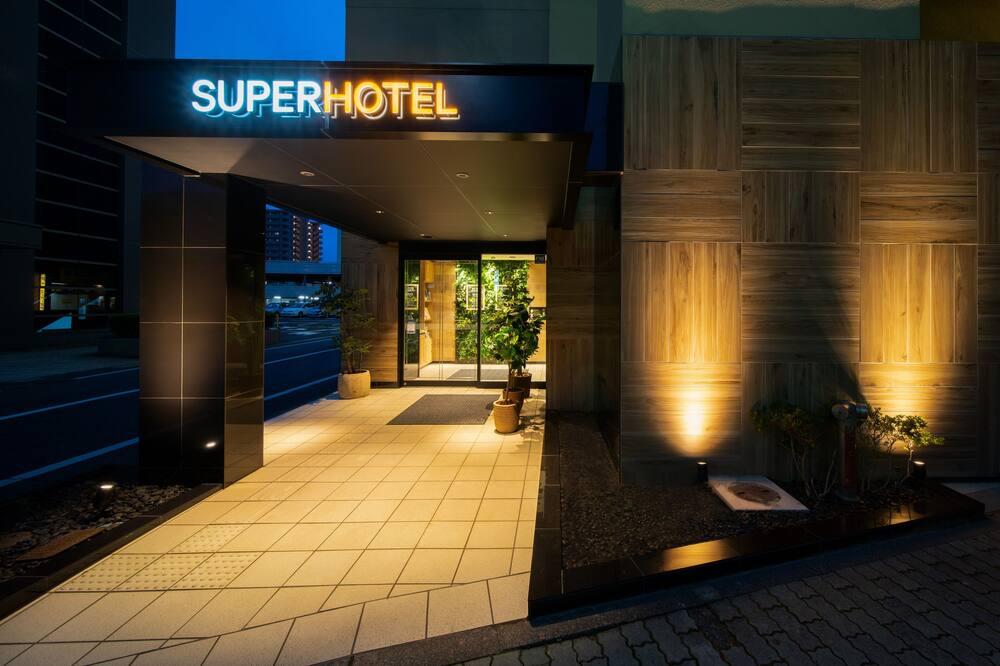 Super Hotel Tottori Ekimae