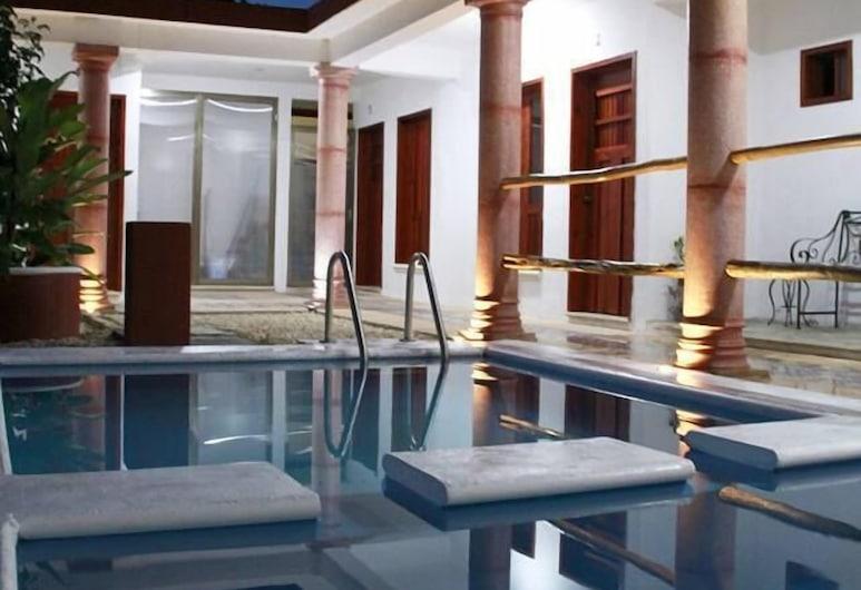 Hotel Las Mestizas, Valladolid