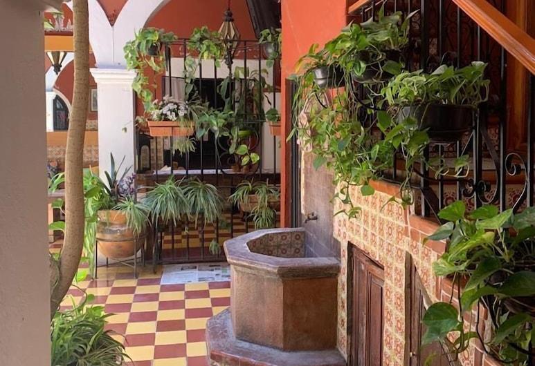 Casa Marietta 88, San Miguel De Allende, Αίθριο/βεράντα