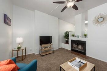 聖路易南 8 街公寓飯店 - 納瑪住宿飯店的相片