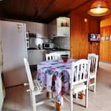 Bungalow, 2 Bedrooms, Sea View - In-Room Dining