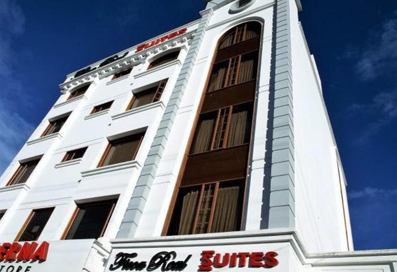 Hotel Ficoa  Real Suites, Ambato