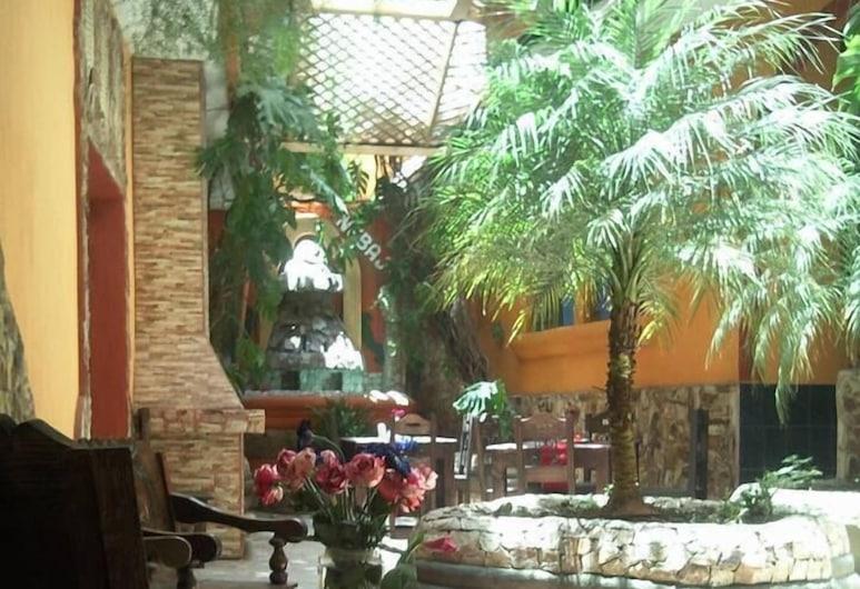 Hotel Villa Nebaj, Nebaj