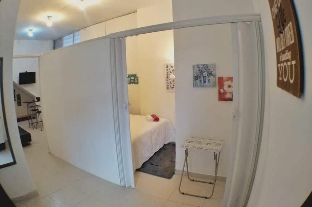 Departamento, 1 habitación - Vista desde la habitación