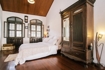 Gambar Boutique Guesthouse di George Town