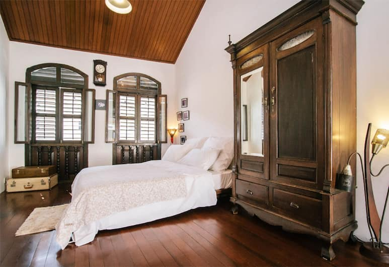 Boutique Guesthouse, George Town