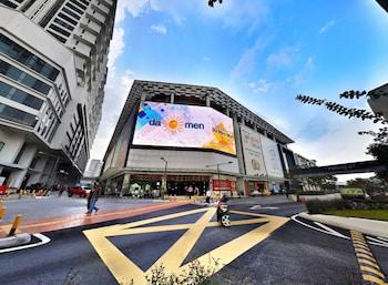 Foto di Sunway Damen Suites by ArtHomer a Subang Jaya