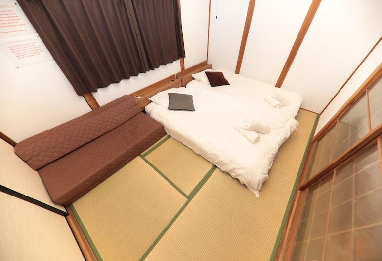 Vacation Rental Tsutenkaku, Osaka, Ház (Private Vacation, For 10 People, VR-1), Szoba