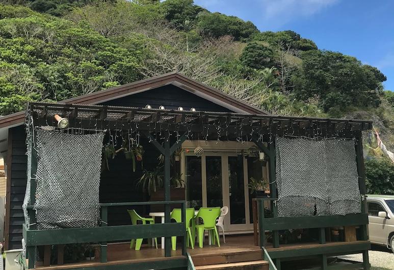 Shanti Bungalow, Ogasawara, Apartamento em Condomínio Fechado, Quarto