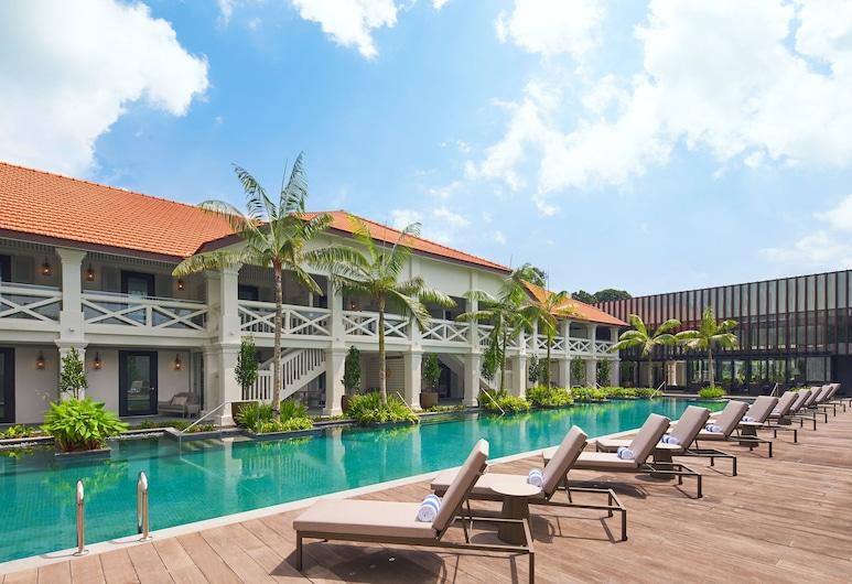 百瑞营圣淘沙酒店, Singapore