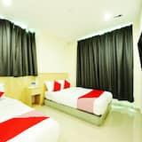 Svit Superior - flera sängar - Gästrum