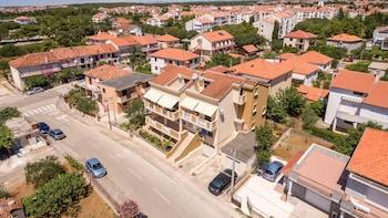 Gambar Apartments Amico di Zadar