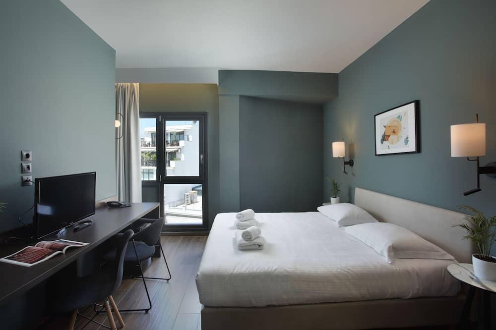 Superior Double or Twin Room - Pemandangan Bandar