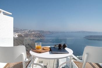 Bild vom Veranda View - Adults Only auf Santorin