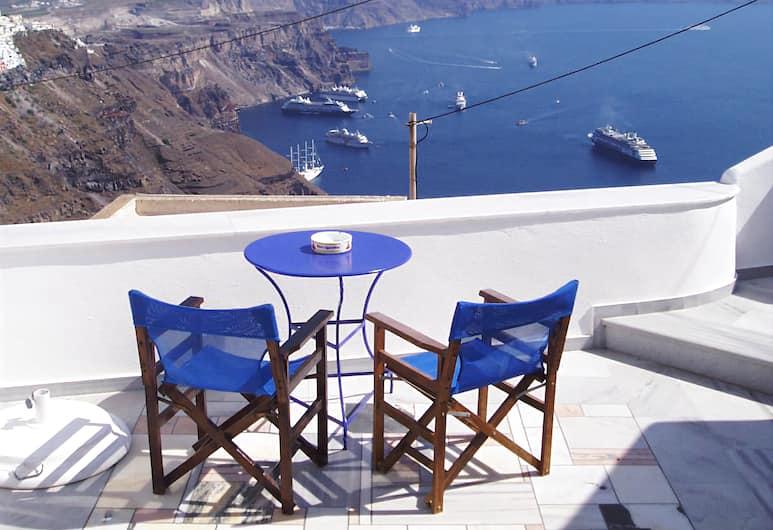 Veranda View - Adults Only, Santorini