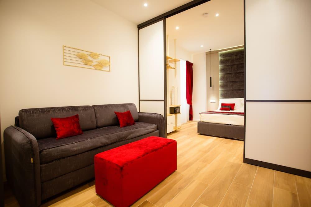 Loft - Room