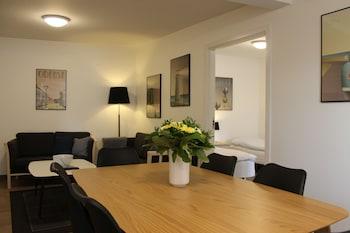 Gode tilbud på hoteller i Odense