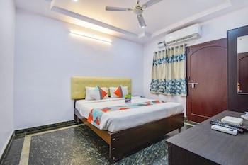 Slika: FabExpress Beach City Holiday Home ‒ Visakhapatnam