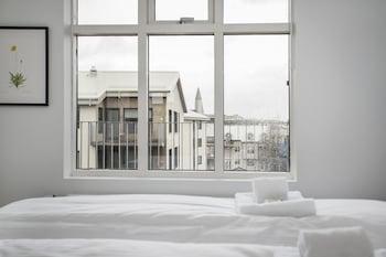 Mynd af Mjölnir Apartments í Reykjavík