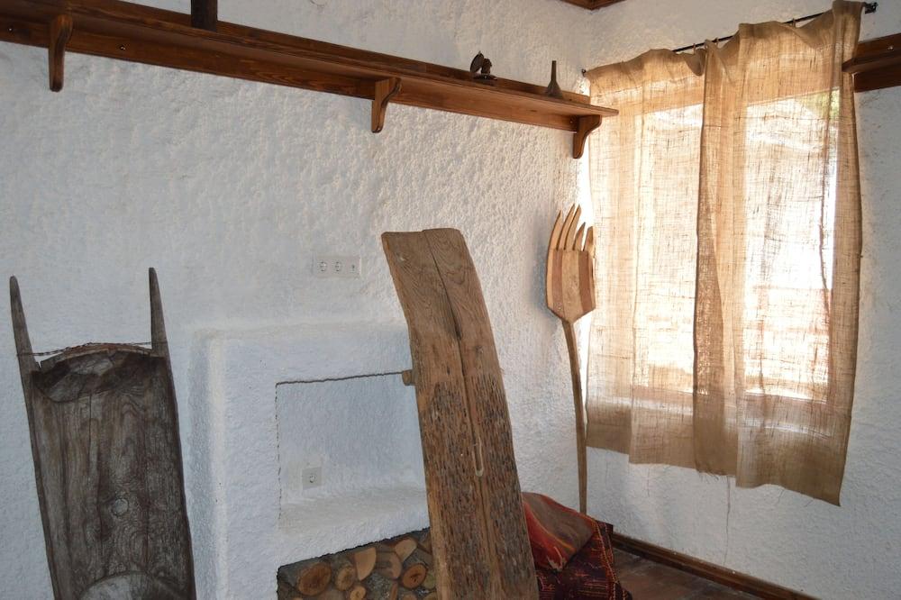 Classic Oda, Engellilere Uygun, Sigara İçilmez - Oturma Alanı