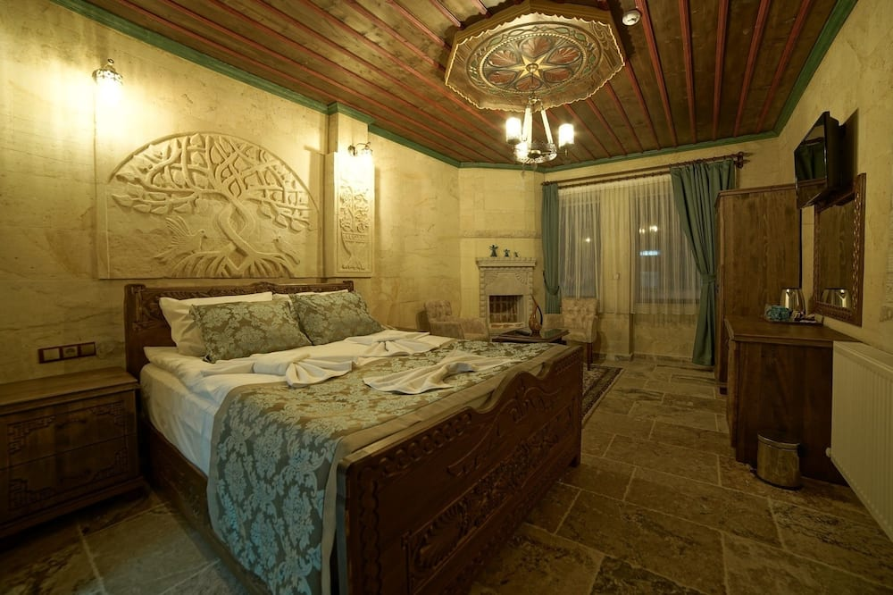 Pagerinto tipo kambarys - Pagrindinė nuotrauka