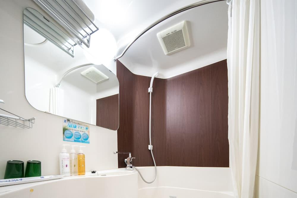 Oda, Sigara İçilebilir (Super) - Banyo