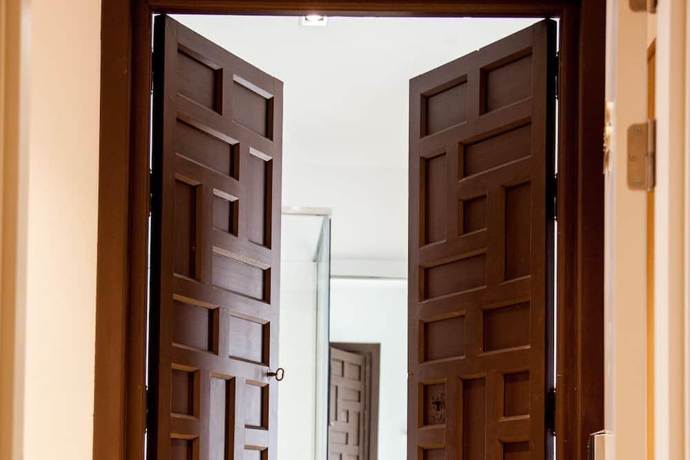 Apartament typu Junior Suite - Łazienka