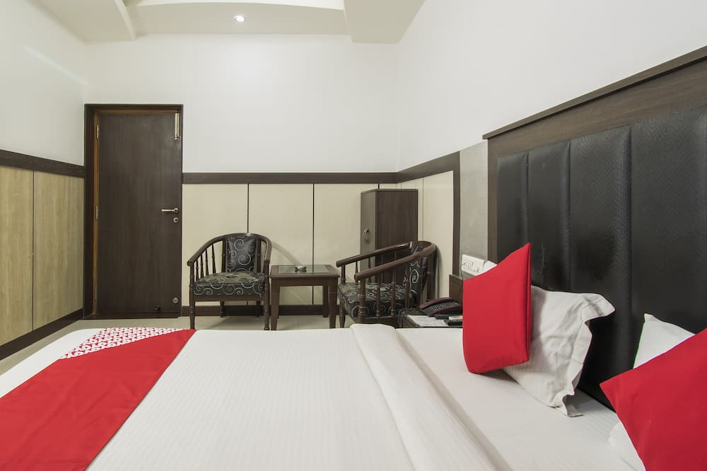 Double or Twin Room - Guest Room