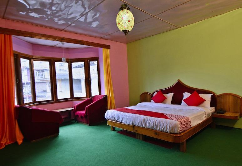 OYO 28187 Hotel Potala, Manali