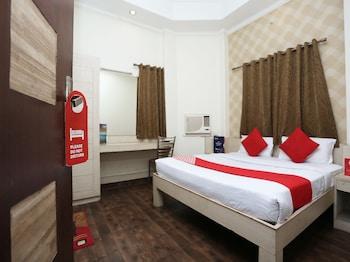 馬杜拉OYO 30240 謝里拉達皇宮酒店的圖片