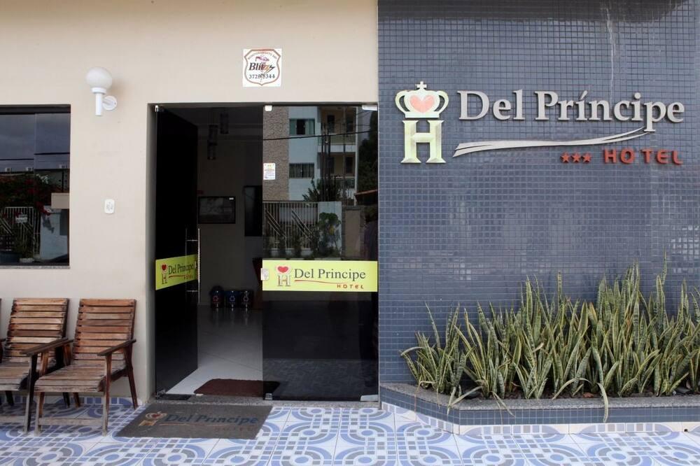 Hotel Del Principe