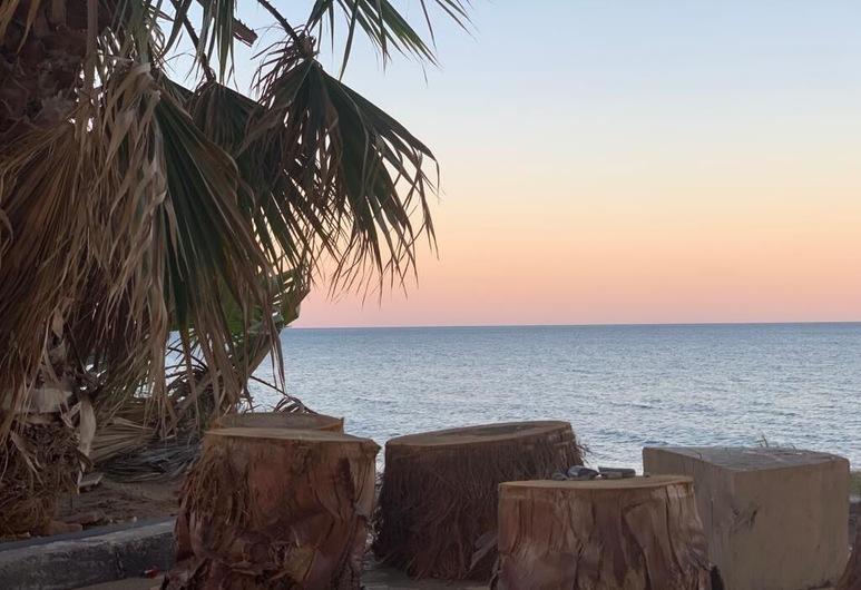 MayaLuna Ecolodge, Anamur, Playa