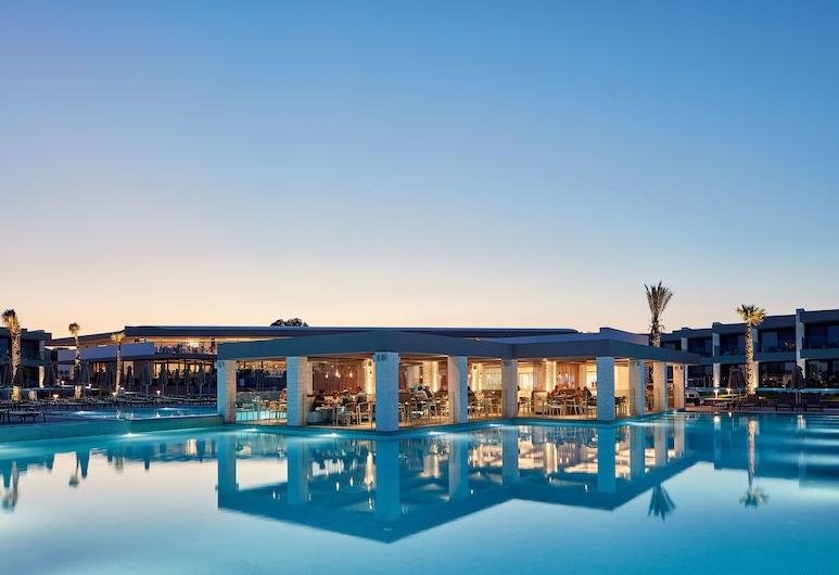 Atlantica Dreams Resort - All Inclusive, Rodas, Restaurante