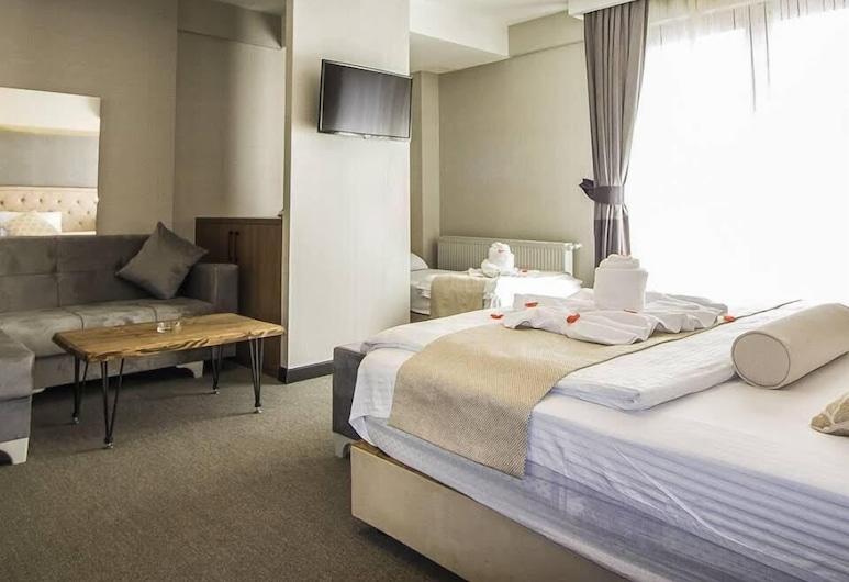 Ozgerey Suit Hotel, Стамбул