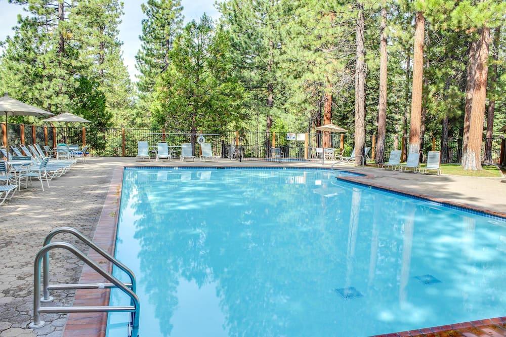 獨棟房屋, 多張床 (Streamside Townhome) - 游泳池