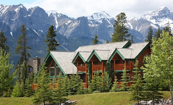 Foto di A Bear and Bison Inn a Canmore