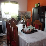 Kjøkken på rommet