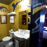 Standard Room, Sea View (King Annex) - Bilik mandi