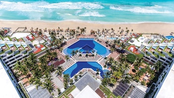 תמונה של Now Emerald Cancun - All Inclusive בקנקון
